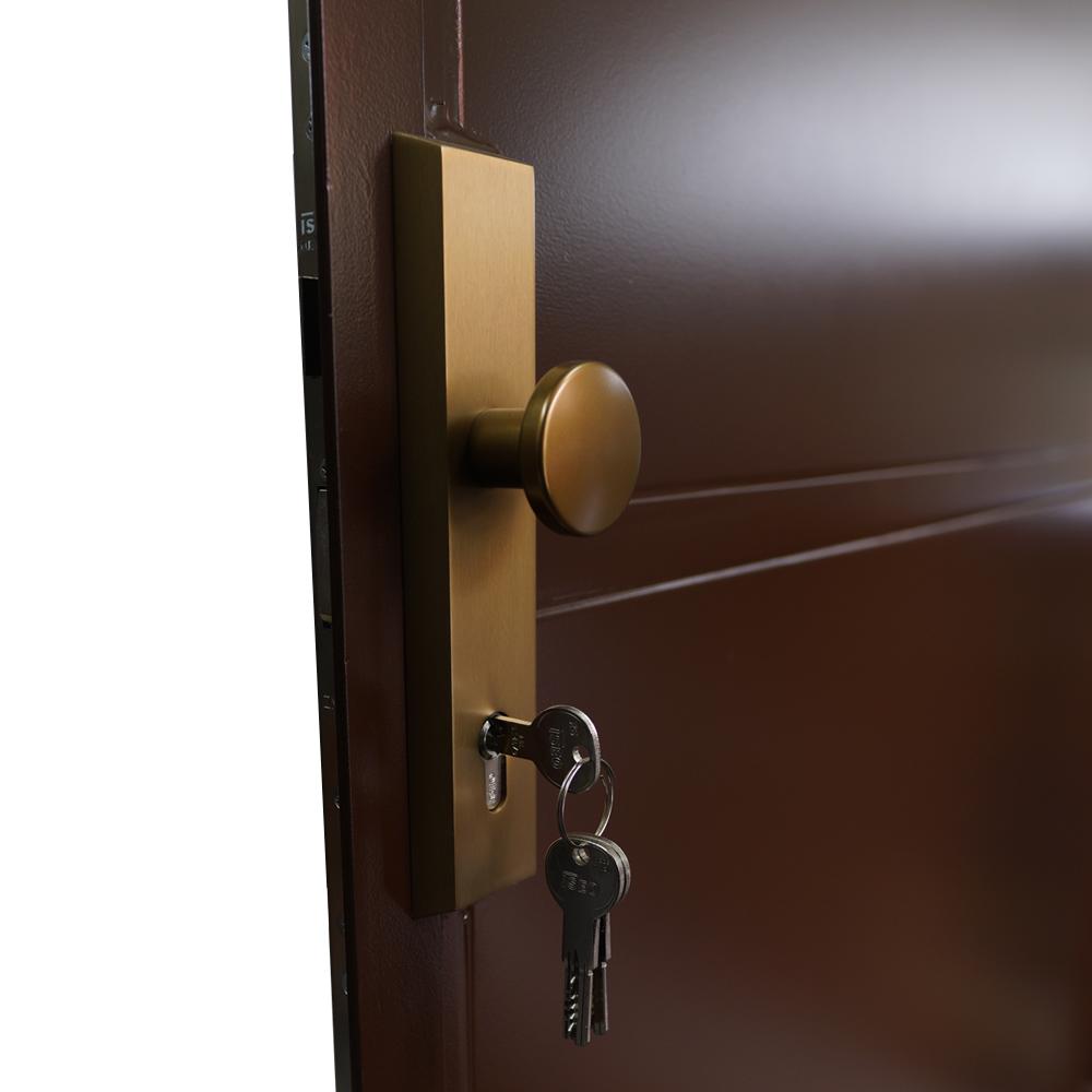 Kljuka Bunka Kovinska Garažna Vrata